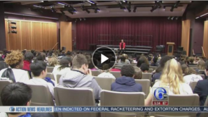 Haverford School Diversity Conference