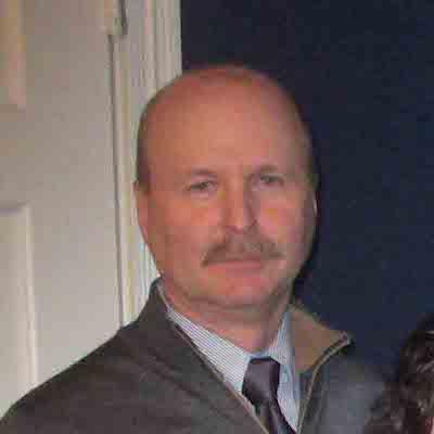 Daniel Gofreddo