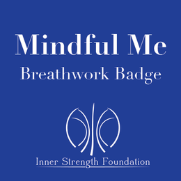 ISF MindfulMe Digital Badge