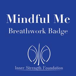 ISF MindfulMe Digital Badge