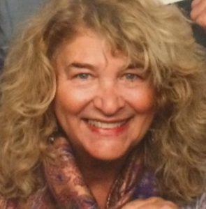 Sharon Kind