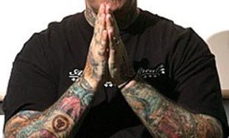 Noah Levine Mindfulness Teacher