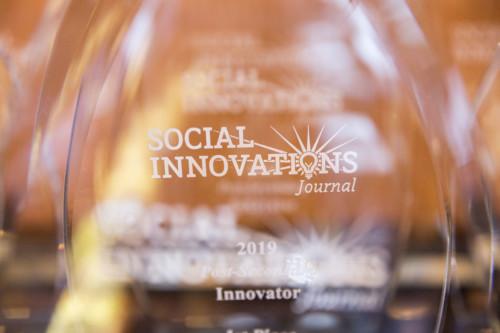 Social Innovation Awards