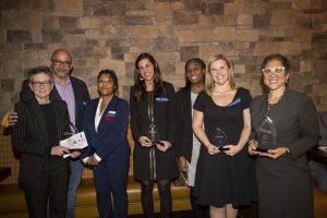 2019 Social Innovation Awards - Silver for Anti Violence awarded to Inner Strength