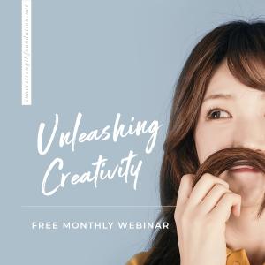 Unleashing Creativity - Conscious Classroom Webinar