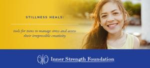 Stillness Heals Online Event with Amy Edelstein